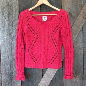 American Eagle 💯 cotton sweater